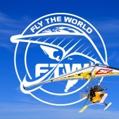 Fly The World