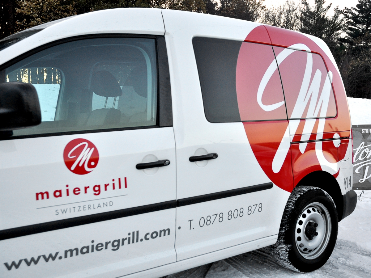 Maiergrill